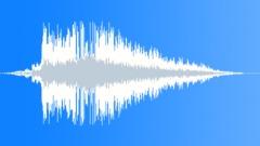Warning Sound Effect