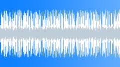 Speed Metal Background Loop Stock Music