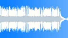 Action Metal Background Loop (Transition, Intro) Arkistomusiikki