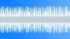 Groovy&Energetic Metal Background Loop Stock Music