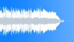 Big Classic Rock Ballad 15 Sec Mix Stock Music