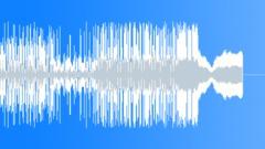 The Big Retro Rock Sound 60 Sec Mix Stock Music