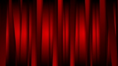 Dark red tech abstract vertical stripes video animation Stock Footage