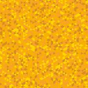 Gold Sparkle Glitter Background. Glittering Wall. Vector Piirros