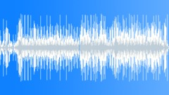 Fitz Spitz - electroswing retro-futuristic gypsy jazz dance track Arkistomusiikki