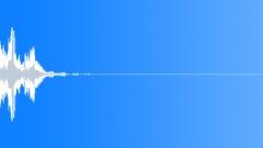 Fairy Jump Surprise Sound Effect