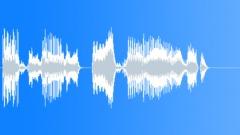 UK female-Access authorized Sound Effect