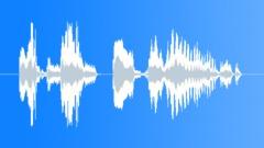 UK female-Access authorized-Enthusiastic Sound Effect