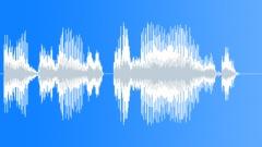 UK female-Access denied Sound Effect