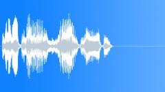 UK female-Dj loaded Sound Effect