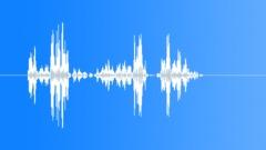 UK female-Emergency shutdown-Dalekness Sound Effect