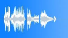 UK female-Dj installed Sound Effect
