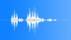 UK female-Engaged-Dalekness Sound Effect
