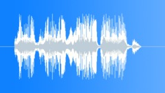 UK female-Dj loaded-Enthusiastic Sound Effect