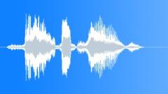 UK female-Feel the groove Sound Effect