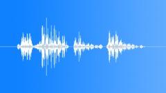 UK female-Dj installed-Dalekness Sound Effect