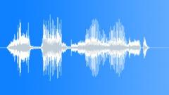 UK female-Hit that play list 2 Sound Effect