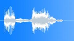 UK female-In five Sound Effect