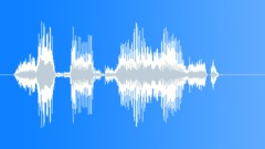UK female-Hit that play list Sound Effect