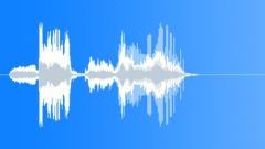 UK female-Mix it 2-Enthusiastic Sound Effect