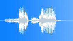 UK female-Mix it-Enthusiastic Sound Effect