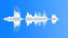 UK female-Mix it Sound Effect