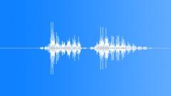 UK female-Power down-Dalekness Sound Effect