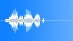 UK female-Processed Sound Effect