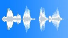 UK female-Non-stop banter Sound Effect