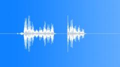 UK female-Power up-Dalekness Sound Effect