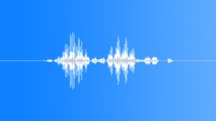 UK female-Processed-Dalekness Sound Effect