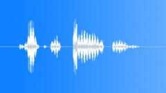UK female-Take it all in 2-Dalekness Sound Effect