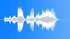 UK female-Smokin hot-Enthusiastic Sound Effect