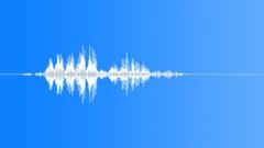 UK female-Warning 2-Dalekness Sound Effect