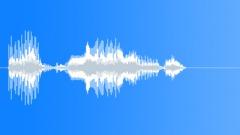 UK female-Upload Sound Effect