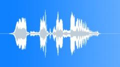 UK female-Warp factor nine 1 Sound Effect