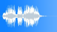 UK female-Turn it up-Enthusiastic Sound Effect