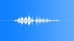 UK female-Warning 3-Dalekness Sound Effect