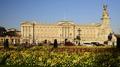 UK, England, London, Buckingham Palace HD Footage