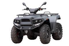 Powerful modern ATV Stock Photos