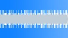 Hair Clipper Cutting Hair 02 Sound Effect
