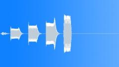 Interface Phone Beep Sound Effect