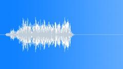Robot Vomit Sound Effect