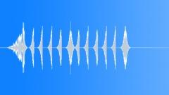 Cartoon Dizzy Toon Sound Effect