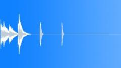 Pop Interface Sound Effect