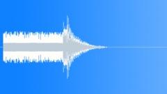 Cartoon Swirl Boink Sound Effect