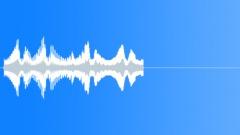 Cartoon Slide Down Sound Effect