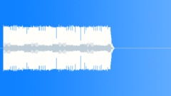 8 bit Level Completed Sound Effect