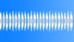 Machine Quirky Fun Sound Effect