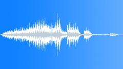 Police siren distant Sound Effect
